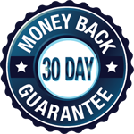 "Backed by our ""Action-Takers Only"" 30-Day, Money Back Guarantee"