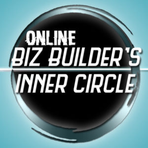 Online Biz Builders Inner Circle - Square
